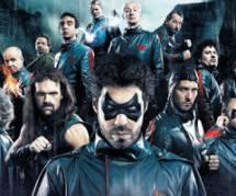 Hero Corp : une saison 4 sur France 4