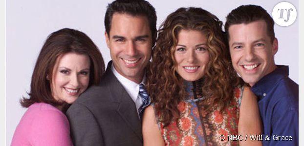 Will & Grace : pas de suite ou d'épisode spécial pour la série