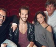 """""""Flashdance"""" : Priscilla au casting de la comédie musicale"""