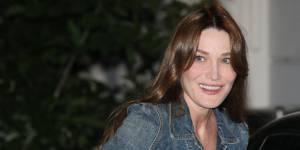 Carla Bruni va participer au prochain album de Renaud