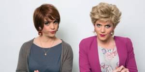 Catherine et Liliane : une saison 2 sur Canal + à la rentrée