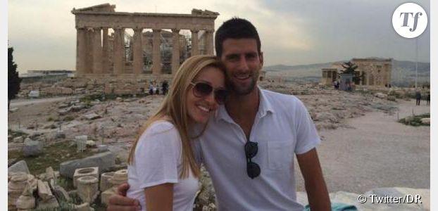 Novak Djokovic : le sportif va avoir un bébé