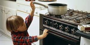 Accidents domestiques 11 500 morts par an selon l invs for Accident domestique cuisine