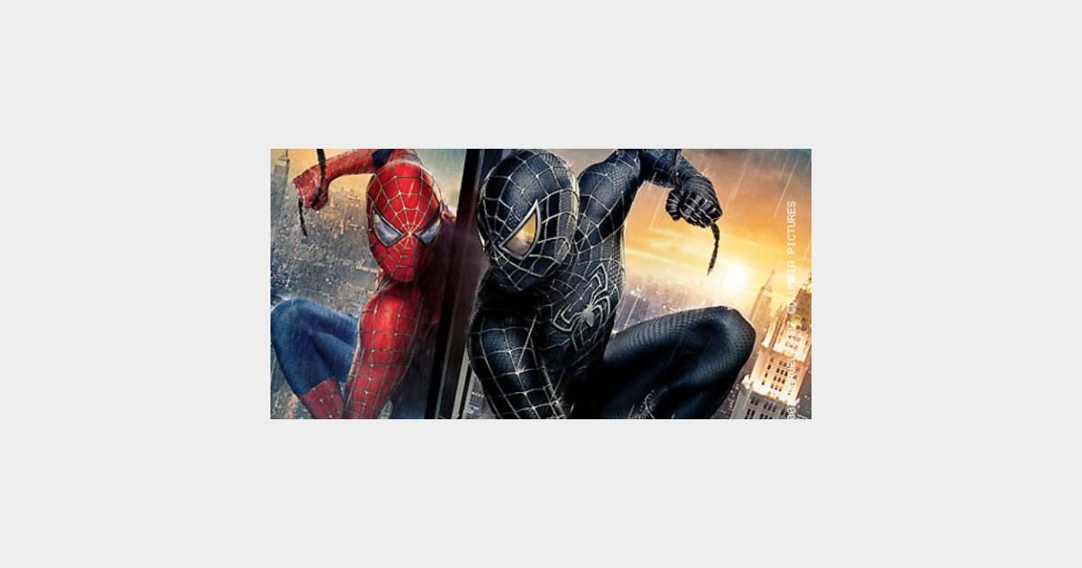 Spider Man 3 Streaming