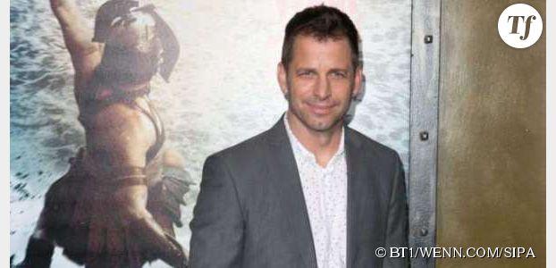 Justice League : Zack Snyder à la réalisation