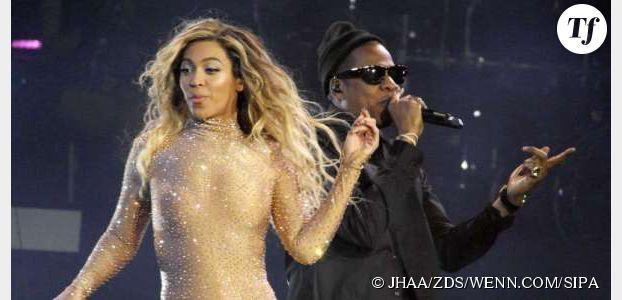 """""""On The Run Tour""""  : Beyoncé et Jay-Z en tournée en amoureux"""