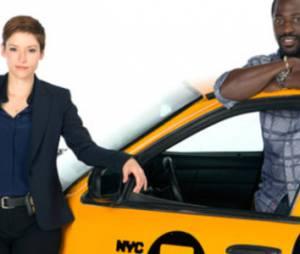 Taxi Brooklyn : veuve noire et escort boy sur TF1 Replay