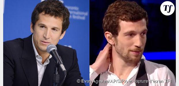 Igit de The Voice : Guillaume Canet est très fier de lui ressembler