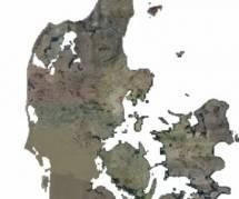 Minecraft : 4 milliards de blocs pour recréer le Danemark