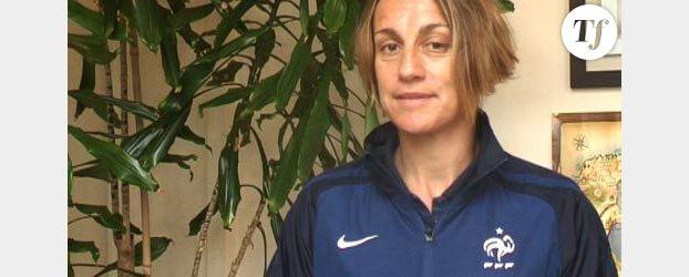 Coupe du monde de football : les Bleues gagnent leur 1er match
