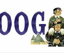 Doodle : Google rend hommage à la Grande vadrouille