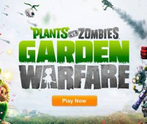 Plants vs Zombies Garden Warfare : date de sortie sur PC