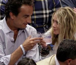 Mary-Kate Olsen et Olivier Sarkozy : le couple s'offre une villa de luxe à New York