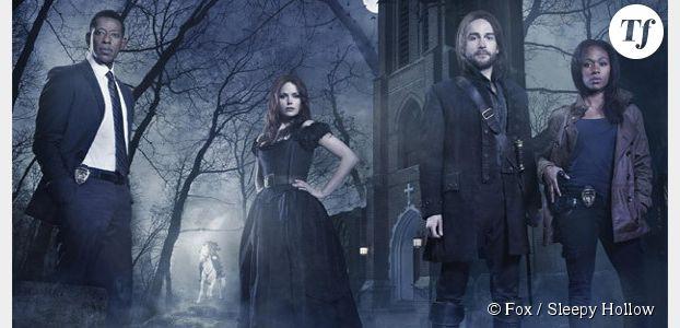 Sleepy Hollow : la série sera diffusée sur M6