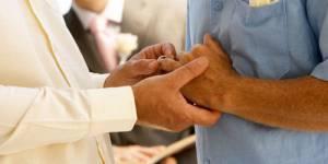 Le mariage homosexuel légalisé dans l'État de New York