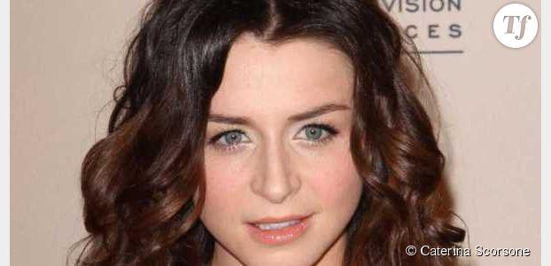 Grey's Anatomy : Caterina Scorsone bientôt récurrente dans la série médicale ?