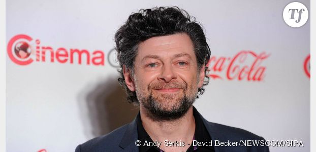 Star Wars 7 : qui est Andy Serkis ?