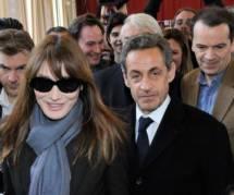 Carla Bruni souhaite que Nicolas Sarkozy revienne à la politique pour le bien de la France