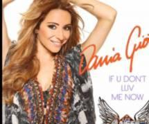 """Danià Gio (Anges 6) dévoile la chanson """"If U Don't Luv me now"""" (Vidéo Clip)"""
