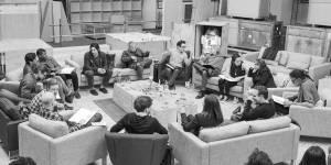 Star Wars 7 : le casting complet dévoilé avant la sortie