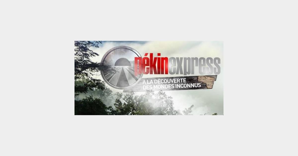 P kin express 2014 une tape bouleversante pour les for M6 deco replay