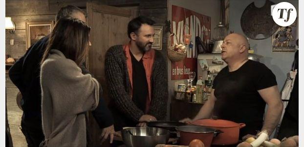 La parenthèse inattendue: quand Lambert Wilson, Thierry Marx et Rose se confient - France 2 replay