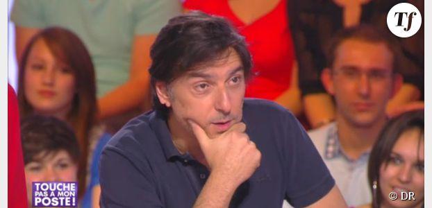 """Touche Pas à Mon Poste: l'hilarante """"interview menteur"""" d'Yvan Attal - vidéo"""