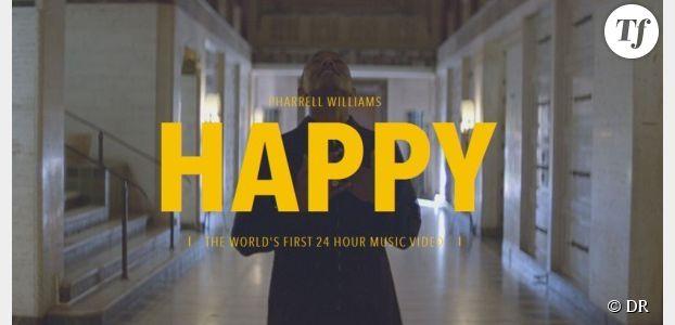 """Pharrell Williams : """"Happy"""" aurait dû être interprété par un autre chanteur !"""