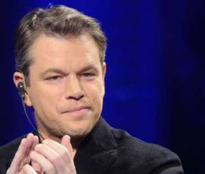 Justice League : Matt Damon pourrait jouer Aquaman