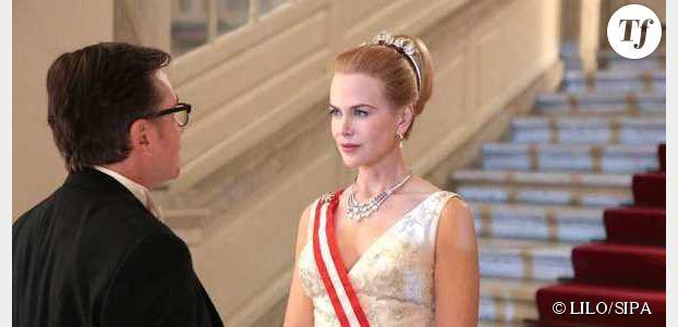 Cannes 2014 : les enfants de Grace de Monaco s'en prennent (encore) au film sur leur mère