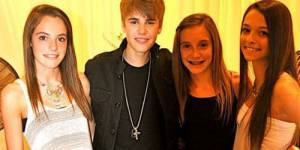 Barack Obama : il arrange une rencontre entre une fan et Justin Bieber