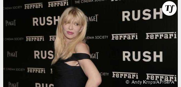 Courtney Love : son père affirme qu'elle est impliquée dans la mort de Kurt Cobain