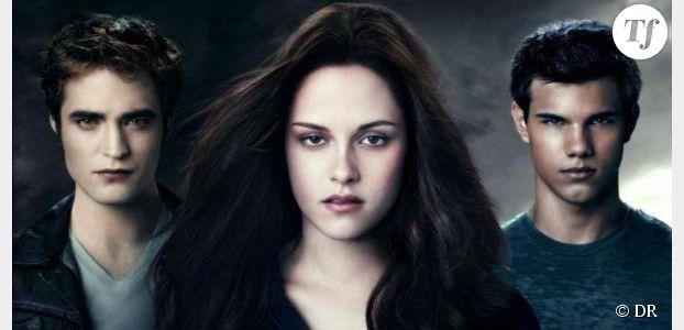 Twilight 2 : 3 choses à savoir sur le film avec Kristen Stewart