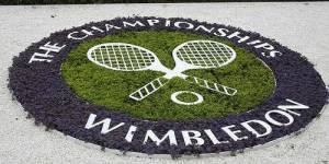 Wimbledon : Tsonga et Bartoli en route vers les quarts de finale du tournoi