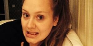 Adele : le nouvel album de la chanteuse sera disponible en 2014