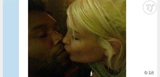 The Voice: Aurélie Dotremont et Spleen, leurs baisers torrides