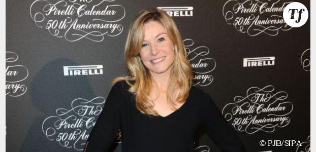 """""""Rising Star"""" : Louise Ekland future présentatrice du télé-crochet de M6 ?"""