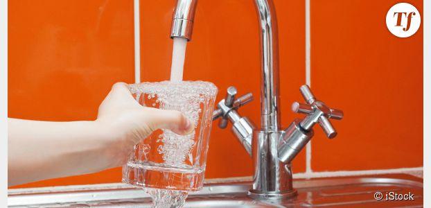 Cinq idées fausses qu'on a sur l'eau du robinet