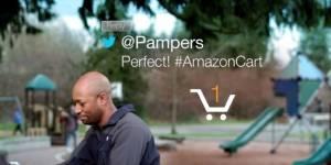 AmazonCart : à quoi sert le nouvel outil d'Amazon et Twitter ?