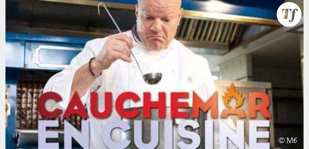 Cauchemar en cuisine restaurant pas comme les autres - Cauchemar en cuisine peyruis ...