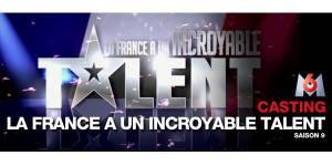 """""""Incroyable talent"""" : M6 lance le casting de la saison 9"""
