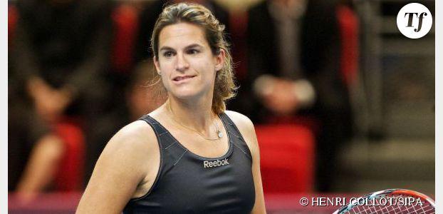 Roland Garros 2014 : Amélie Mauresmo sera sur France Télévisions