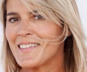Nathalie Simon, une attitude, un tempérament