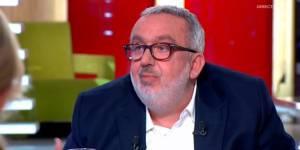 """Cannes 2014 : Dominique Farrugia trouve le festival """"chiant"""" pour bosser"""