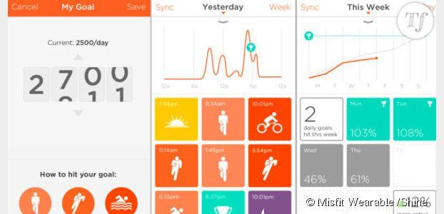 « Quantified self » : du gadget fitness à la prescription médicale