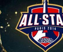 All-Star 2014 League of Legends : suivre le tournoi en direct streaming