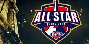 All-Star 2014 League of Legends : suivre le tournoi en direct streaming