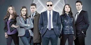 Agents of S.H.I.E.L.D. aura une saison 2