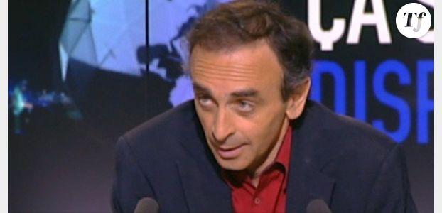 Ces « grandes razzias » d'étrangers en France : Eric Zemmour fait encore la polémique