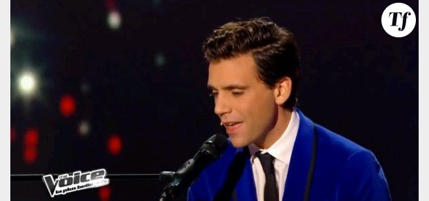 The Voice 2014 : Mika tonton, sa sœur Paloma a accouché